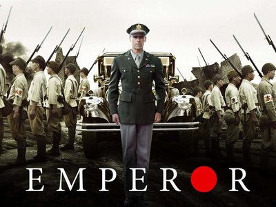 watch Emperor streaming