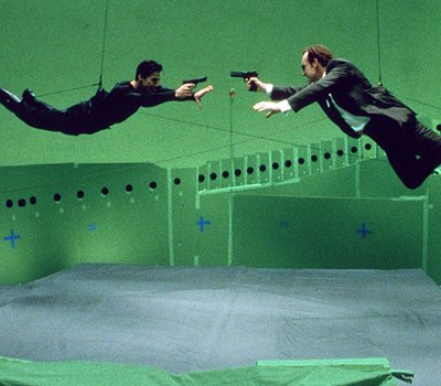 The Matrix Revisited online