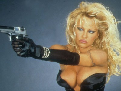 watch Barb Wire streaming
