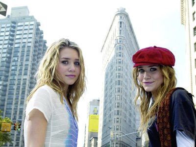 watch New York Minute streaming