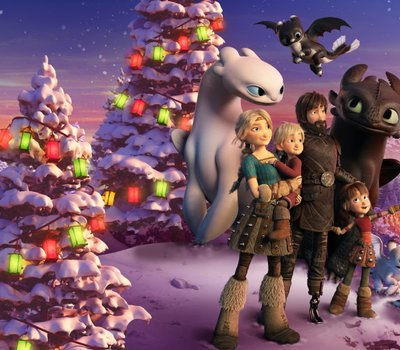 How to Train Your Dragon: Homecoming online