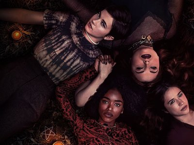 watch The Craft: Legacy streaming