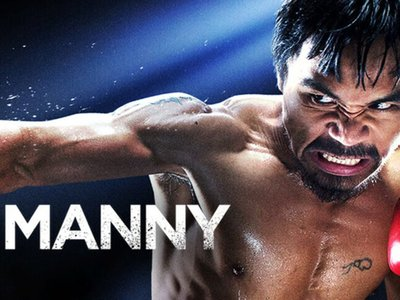 watch Manny streaming