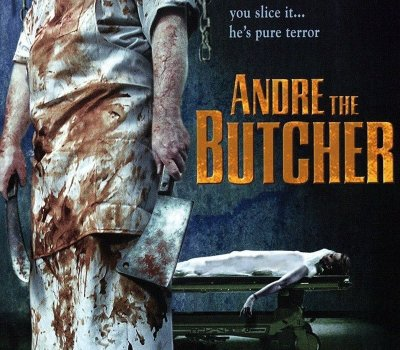 Andre the Butcher online