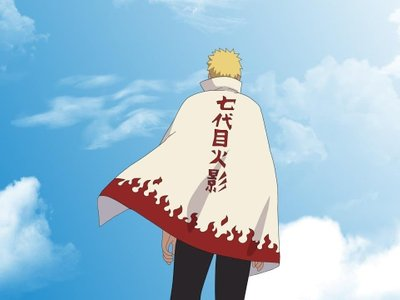 watch The Day Naruto Became Hokage streaming