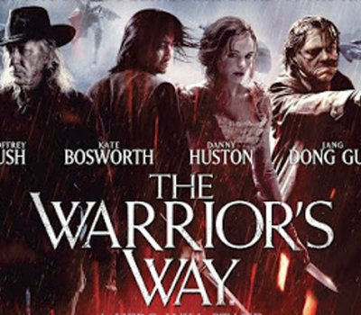 The Warrior's Way online