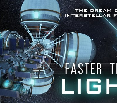Faster Than Light: the Dream of Interstellar Flight online