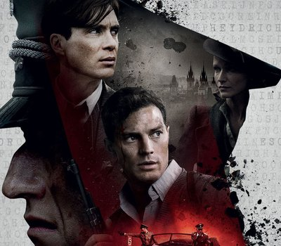 Anthropoid online