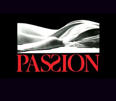 Passion (Live from Lincoln Center) online