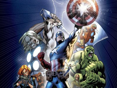 watch Ultimate Avengers 2 streaming