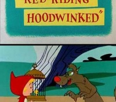 Red Riding Hoodwinked online