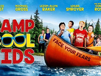 watch Camp Cool Kids streaming