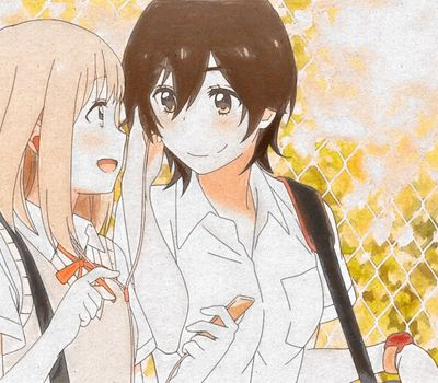 Your Light: Kase-san and Morning Glories online