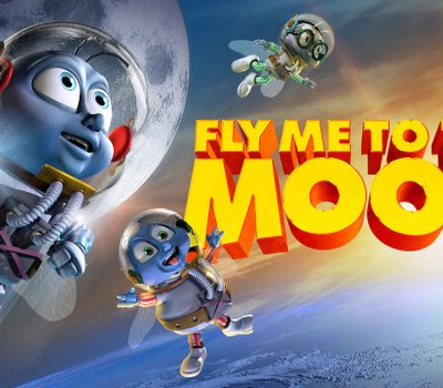 Fly Me to the Moon online
