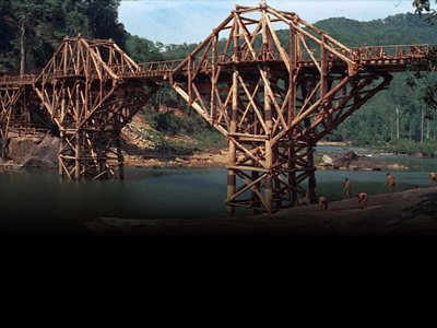 watch The Bridge on the River Kwai streaming