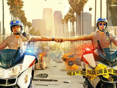 watch CHiPS streaming