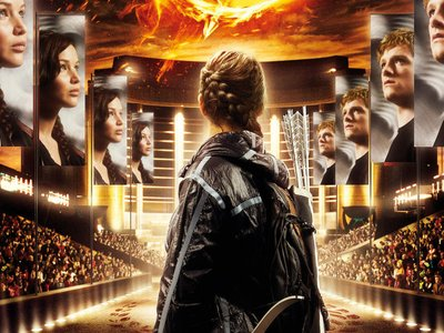 watch The Hunger Games streaming