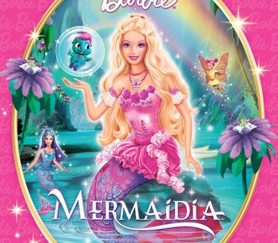 Barbie Fairytopia: Mermaidia online