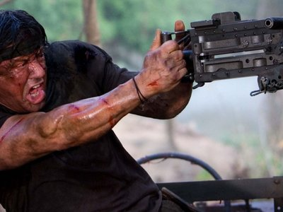 watch Rambo streaming