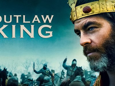 watch Outlaw King streaming