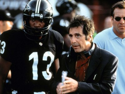 watch Any Given Sunday streaming
