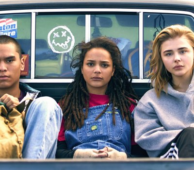 The Miseducation of Cameron Post online