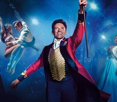 The Greatest Showman online