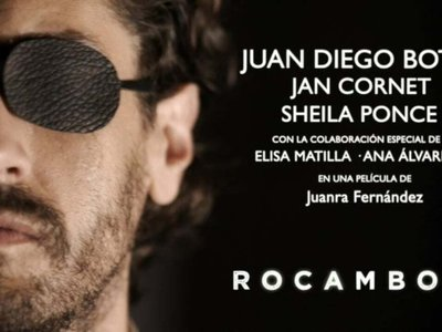 watch Rocambola streaming