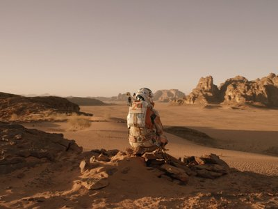 watch The Martian streaming