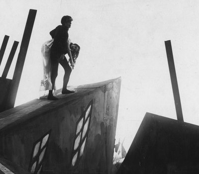 The Cabinet of Dr. Caligari online