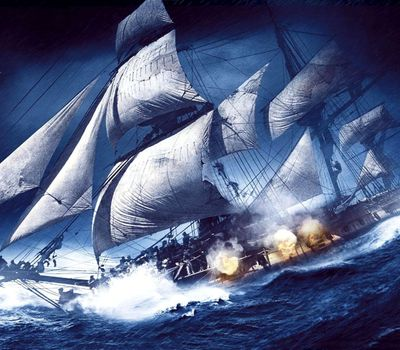 Master and Commander: The Far Side of the World online