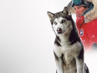 watch Eight Below streaming