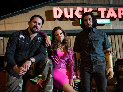 watch Logan Lucky streaming