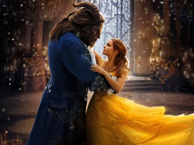 watch Beauty and the Beast streaming