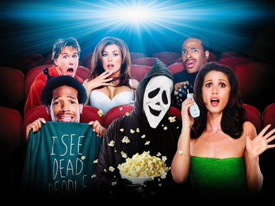 watch Scary Movie streaming