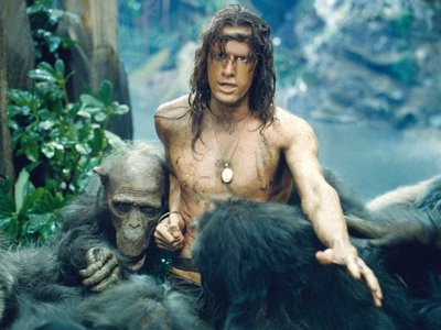 watch Greystoke: The Legend of Tarzan, Lord of the Apes streaming