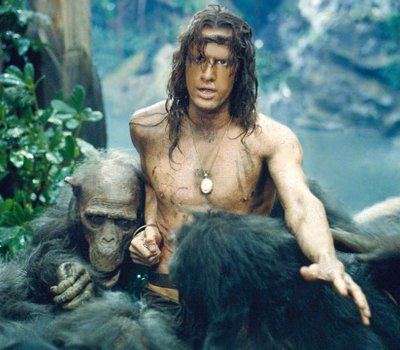 Greystoke: The Legend of Tarzan, Lord of the Apes online