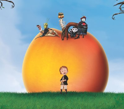 James and the Giant Peach online