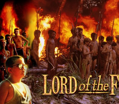 Lord of the Flies online