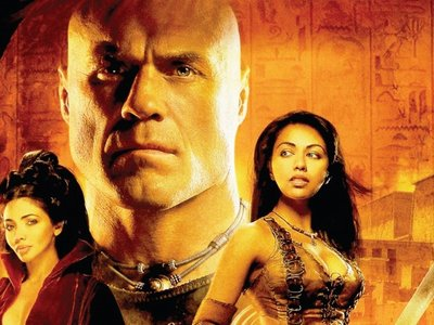 watch The Scorpion King 2: Rise of a Warrior streaming