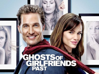 watch Ghosts of Girlfriends Past streaming