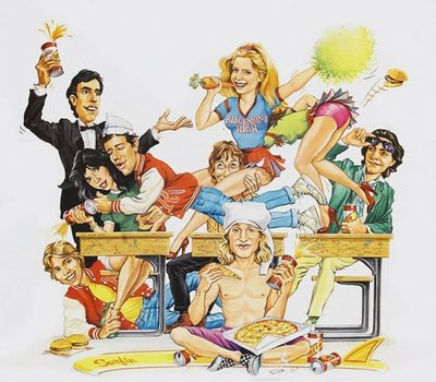 Fast Times at Ridgemont High online