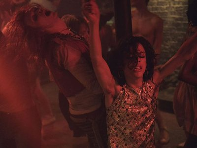 watch Stonewall streaming