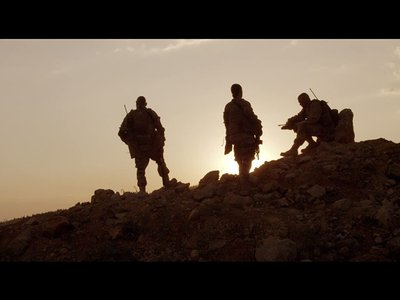 watch Jarhead 2: Field of Fire streaming