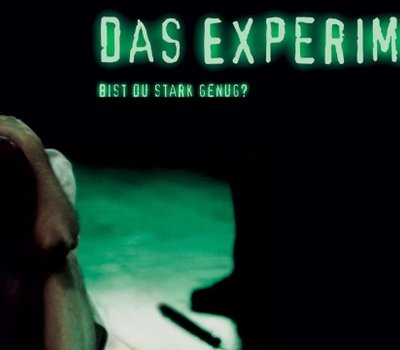 The Experiment online