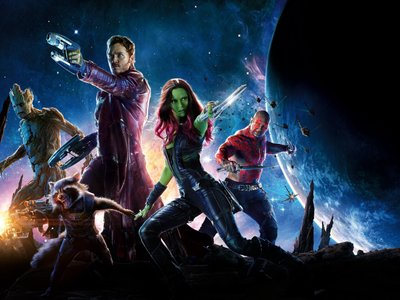 watch Guardians of the Galaxy streaming