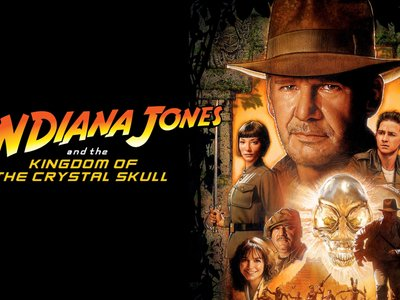 watch Indiana Jones and the Kingdom of the Crystal Skull streaming