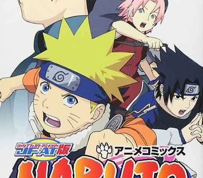 Naruto: The Lost Story - Mission: Protect the Waterfall Village! online