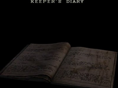 watch Resident Evil: Keeper's Diary streaming