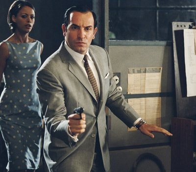 OSS 117: Cairo, Nest of Spies online